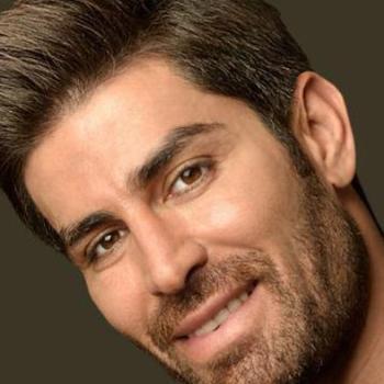 وقتی تو میخندی خرابت میشوم آری رضا ملک زاده